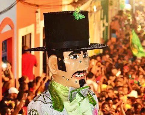 Confira os blocos de carnaval mais amados do Brasil   UNAMA