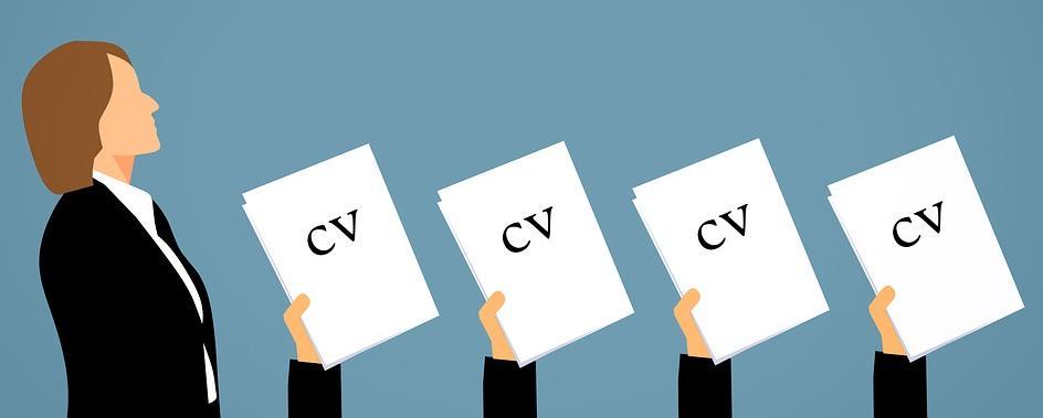 5 pontos do currículo que surpreendem um recrutador