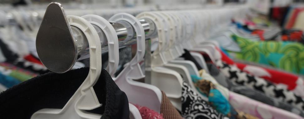 Brechós online garantem moda com preço acessível e sustentável/ Pixabay