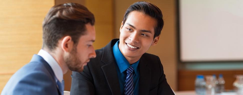 Mesmo que o otimismo em relação às contratações seja crescente, é preciso ter bom senso. Foto: Freepik