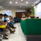 Curso de Avaliação Física (Foto: Sérgio Castro)